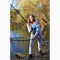 Рыбалка И Охота В Днепропетровской Области