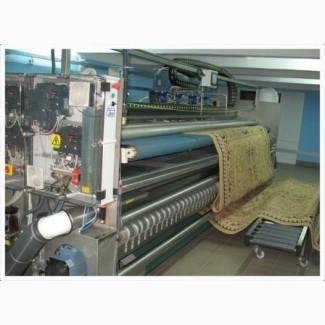 Оборудование по стирке и чистке ковров и ковровых покрытий