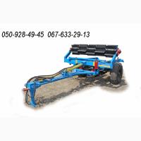 Продам Коток подрібнюючий рубаючий КР-6П-01 водоналивний гідрофіцирований