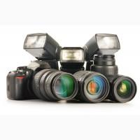 Скупка фототехники в Харькове