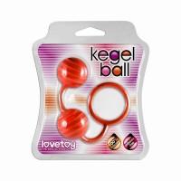 Продам Вагинальные шарики - Мячики кегли оранжевые Kegel Ball