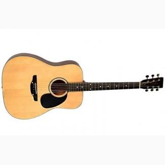 Акустическая гитара Трембита D-7 N