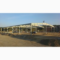 Строительство высококачественных конструкций по доступным ценам