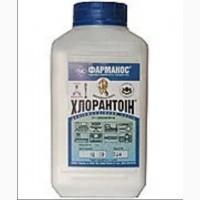 Хлорантоин - дезинфекционное средство