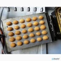 Автоматическая электрическая печь для выпечки печенья орешки