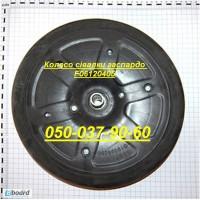 Колесо сівалки гаспардо F06120405 Оригінал не Китай!!! Колесо пластикове пара 1 МТ