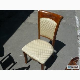 Продажа б/у стульев для кафе, баров, ресторанов в идеальном состоянии