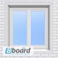 Наружные откосы на окна, восстановление внутренних откосов