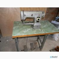 Рукавная швейная машина 550 кл адлер минерва 01204