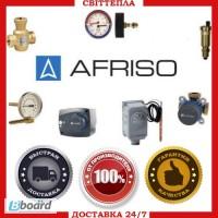 Отопительная продукция «AFRISO»