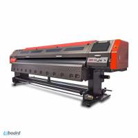 Продам Широкоформатный принтер Wit-Color Ultra Star 3302 на StarFire 10pl