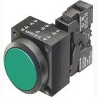 Кнопка нажимная Siemens 3SB3247-0AA41