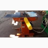 Универсальный деревообрабатывающий станок УДС-1