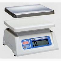Весы кухонные б/у AND SK 5001