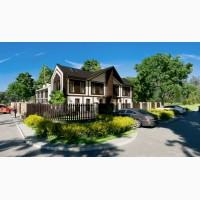 Дом по цене квартиры всего за 34 200 у.е.(возможен обмен на квартиру в Киеве/за биткоины)