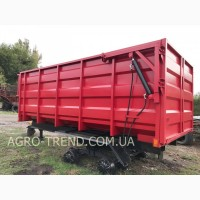 Прицеп тракторный НТС-9, 2ПТС-10, НТС-16, НТС-20