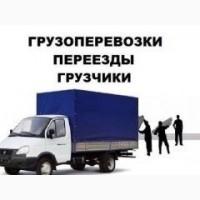 Грузоперевозки Одесса и по Украине. Грузчики. Вывоз строймусора. Грузчики