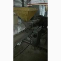 Линия для производства полиэтиленовых труб 110 мм