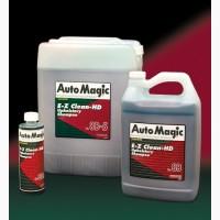 Шампунь для химчистки салона Auto Magic clean HD