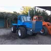 Трактор Т-150К-09 (ЯМЗ-236)