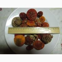 Грибы сухие Мухомор красный Amanita muscaria