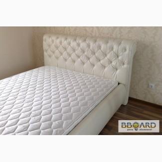 Кровать двуспальная, 1600 2000