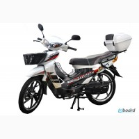 Новый скутер Soul Illusion 110cc (Active)