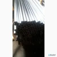 Трубы тонкостенные