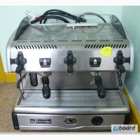 Продажа кофемашины б/у S5Compact EP Group 2 (laspaziale) в связи с закрытием заведения