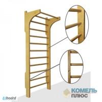 Продам гимнастические лестницы (шведская стенка) в Харькове