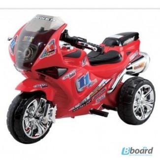 Продажа детских электромобилей, Электромотоцикл Alexis-Babymix ZP2131