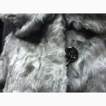 Шуба из меха козы - идеальное сочетание цены и качества
