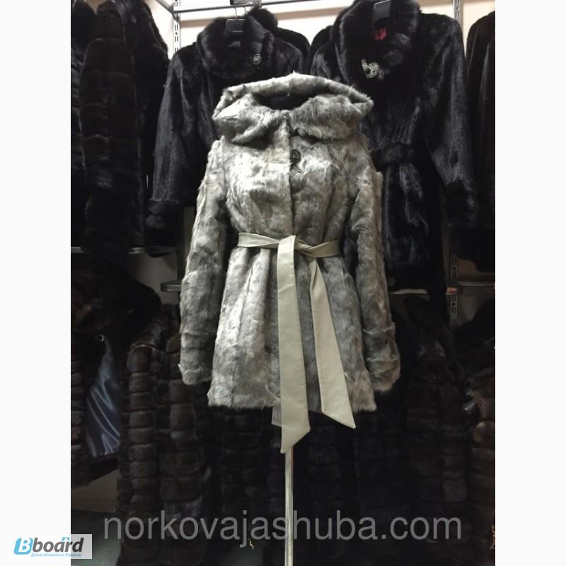 Фото 3. Шуба из меха козы - идеальное сочетание цены и качества