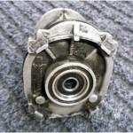 Корпус механики Makita HR 2450 силумин