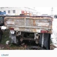 Продам полуприцеп МАЗ 8925