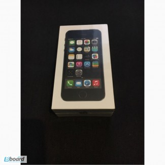 Apple iPhone 5s 32 Gb Space Gray Neverlock