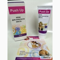 Купить Крем для упругости бюста PUSH UP оптом от 100шт