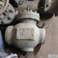 Клапаны типа 6с-9-1, 6с-9-2, 6с-9-3 предназначены для регулирования расхода или давления
