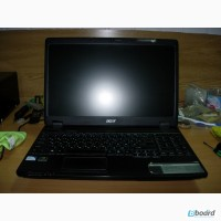 Разборка ноутбука Acer Extensa 5635 на запчасти