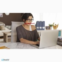 Интернет-консультант, девушки