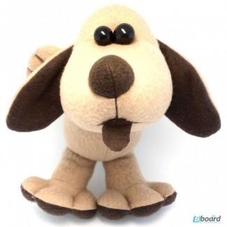 Мягкая игрушка собака Капи