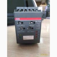 Реле контроля напряжения ABB CM-PVN 160-300B AC 1SVR450301R1500