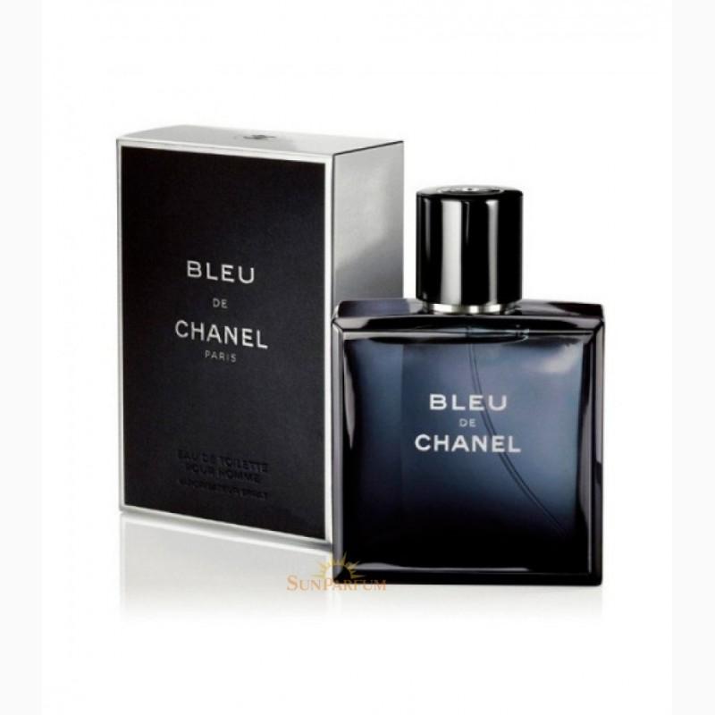 Chanel мужские духи