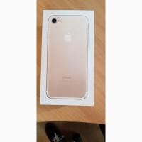 Продам IPhone 7 gold на 128 GB
