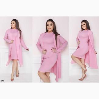 Новая коллекция! Элегантные женские платья оптом и в розницу