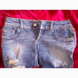 Фрисоуль (джинсы женские голубого цвета), 42-44 размер (S, M)