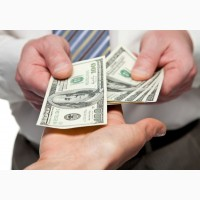 Предоставим профессиональную помощь в получение кредита