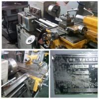 SV18RA - Унииверсальный токарно-винторезный станок. РМЦ 1м