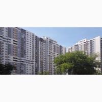 Продам двухкомнатную квартиру Альтаир 2 / Люстдорфская дорога с евроремонтом