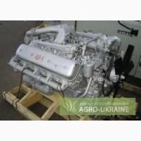 Двигатель ЯМЗ НД-5 (КиРоВеЦ К-744, К-700, К-701)